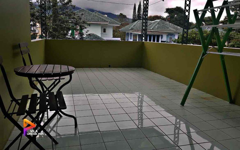 puncak resort 6