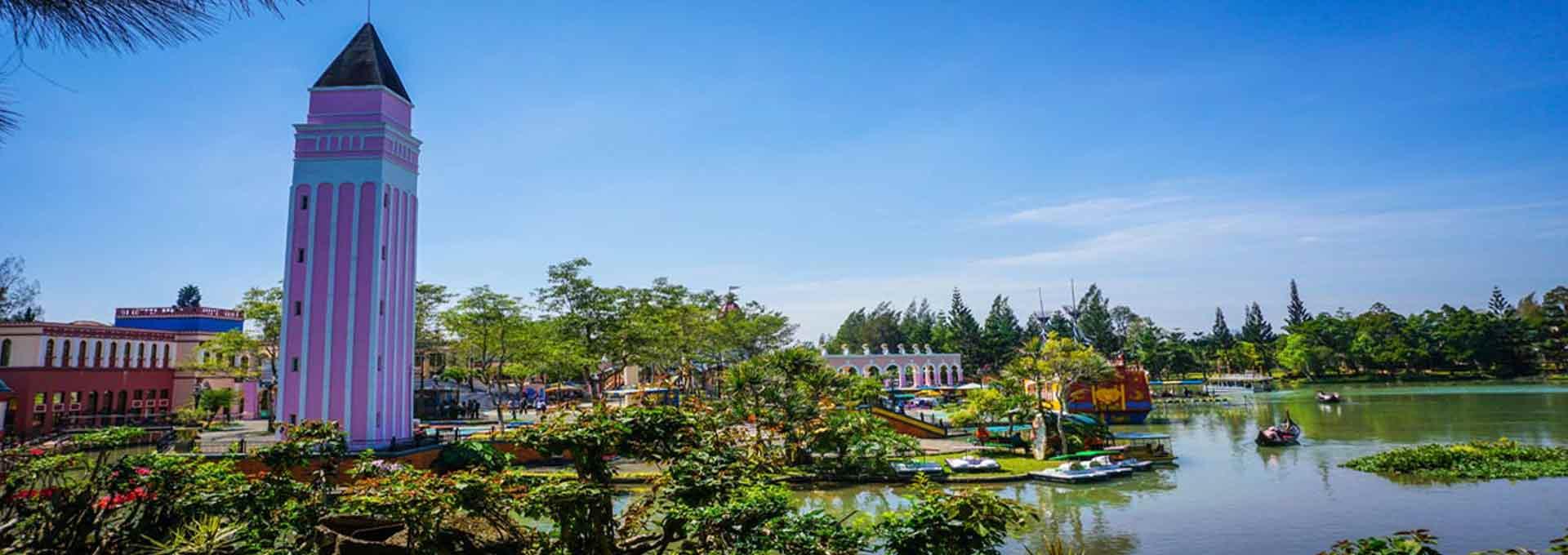 Villa Kota Bunga