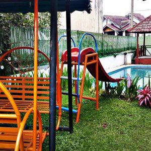 villa orchid garden
