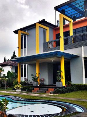 villa orchid park