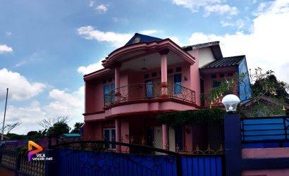 villa murah di puncak