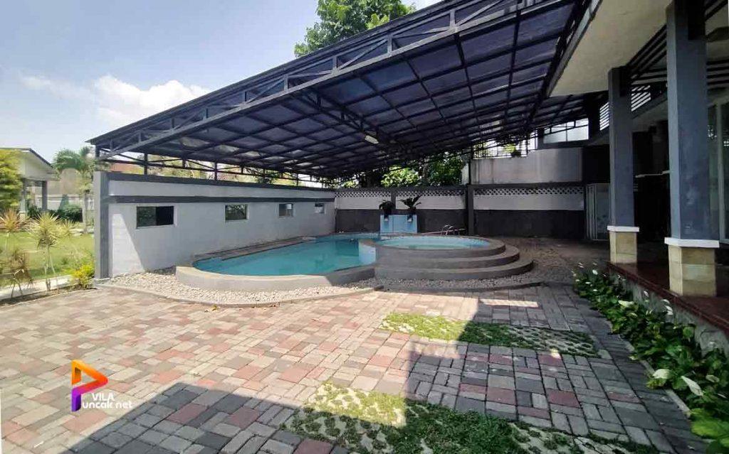Villa Puncak Cipanas 6 Kamar