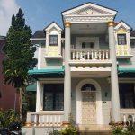 villa kota bunga 2 kamar type orlando