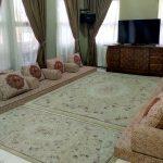 villa kota bunga 5 bedrooms