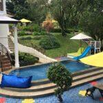 Kota Bunga Private Pool